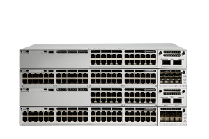 Cisco Catalyst 9300 Series Switches