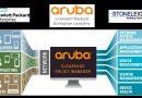 ARUBA CLEARPASS NETWORK ACCESS CONTROL