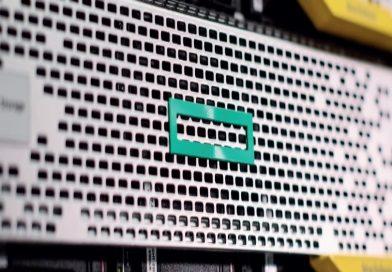 HPe Nimble Storage 1000 by 562