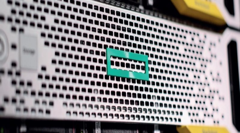 HPe Nimble Storage 1000 by 562