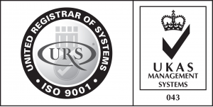 ISO 9001 is the international standard that specifies requirements for a quality management system (QMS)