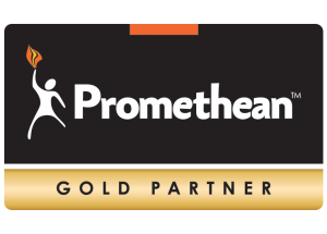 Stoneleigh Promethean Gold Partners, AV Boards and Active Panels