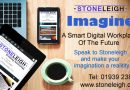 Stoneleigh Smart Office Future Aruba