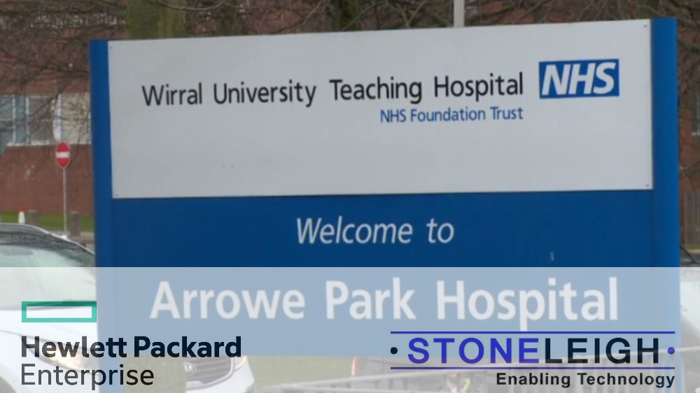 Wirral University Teaching Hospital