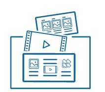 AV Classroom Delivery Software