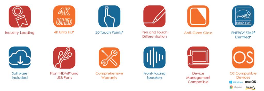Promethean Spec Apps