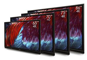 activpanel-Promethean Panel sizes display