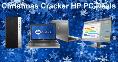 Christmas Cracker PC Deals