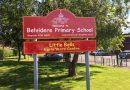 Belvidere CE Primary School Promethean AV panel Upgrade