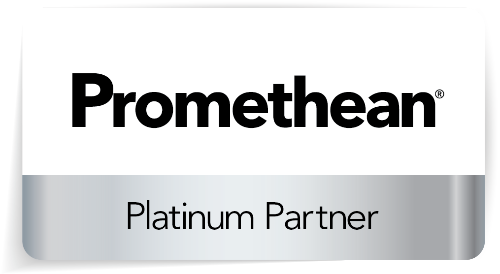 Platinum Partner Promethean