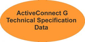Promethean ActivConnect G Technical Specification Data