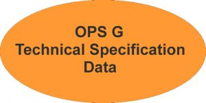 Promethean OPS G Technical Specification Data