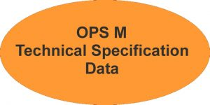 Promethean OPS M Technical Specification Data