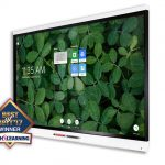 SMART 6000 Series Board Interactive Panel