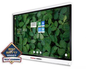 Smart 6000 Series Board Interactive Panel