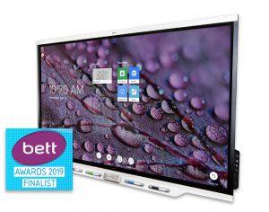 Smart 7000 Series Board Interactive Panel