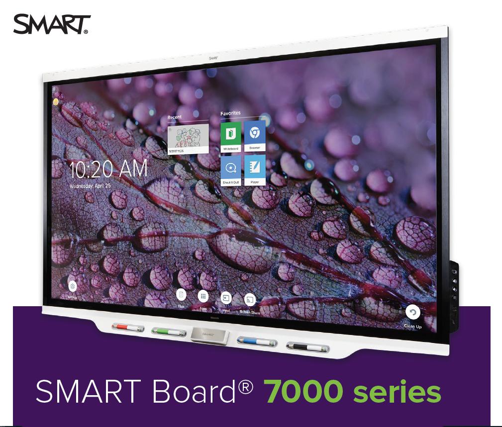 Smart 7000 Series