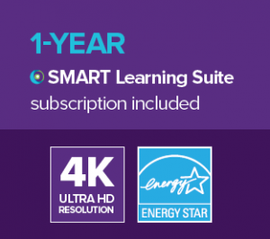 Smart Learning Suite Subscription