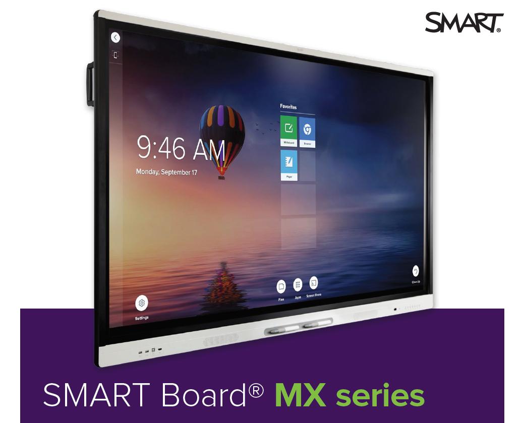 Smart MX Series