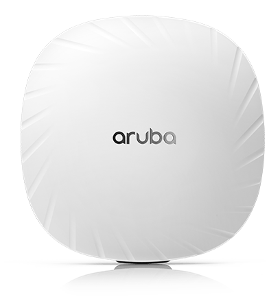 ARUBA 550 SERIES Indoor Access Points
