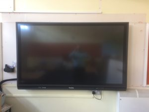 Promethean ActivPanel V6 Prees Primary