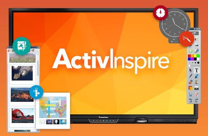 Promethean Elements Series ActivInspire