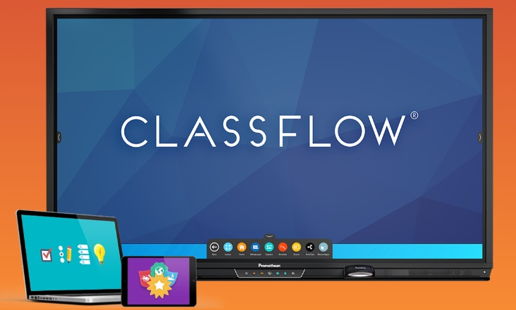 Promethean Elements Series ClassFlow