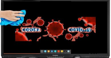 Promethean-Covid-19-cleaning