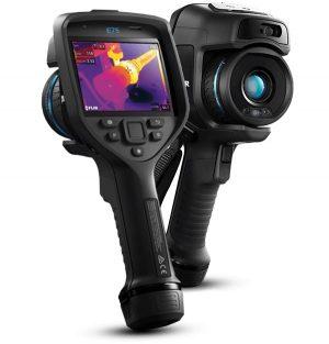 Flir-e75-Thermal-Camera