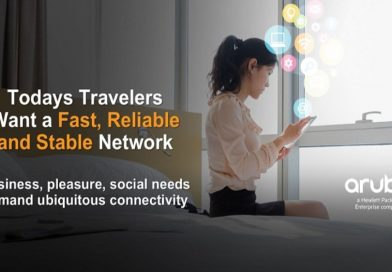 Hospitality Hotel WiFi Solutions
