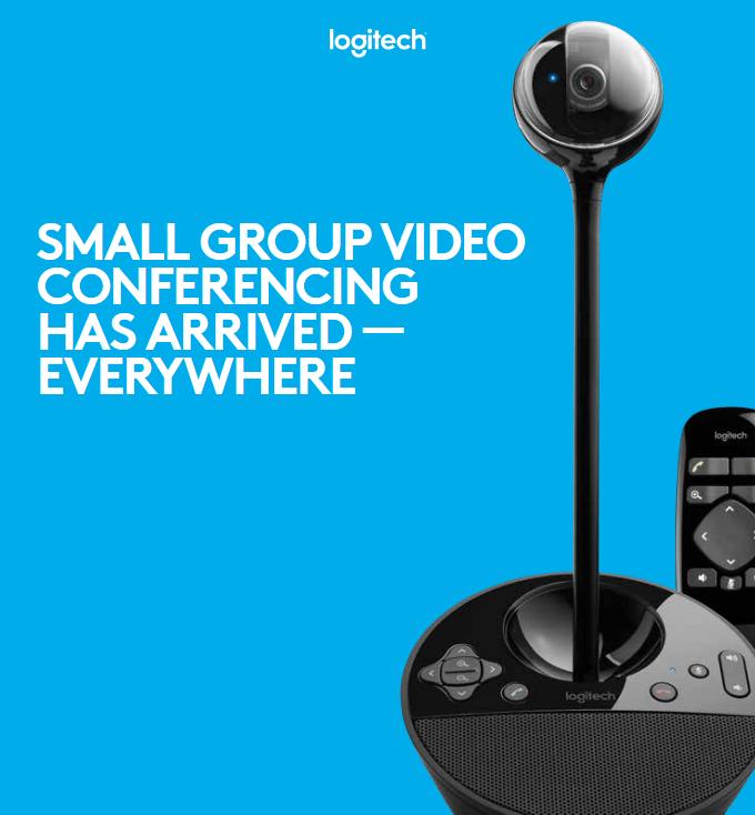 Logitech Conference Cam BCC950