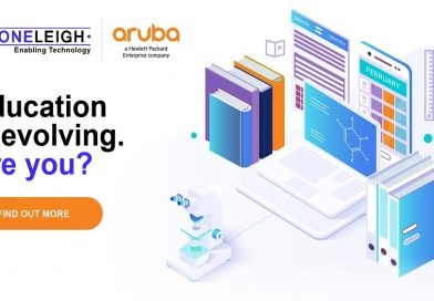 Education is evolving. Are you? aruba-stoneleigh