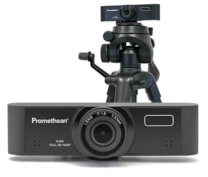Promethean Web Cam - Distance Learning