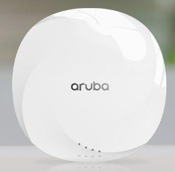 Aruba 630 Series Wi-Fi 6E APs
