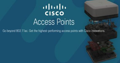 Cisco Access Points. Wireless WiFi solutions