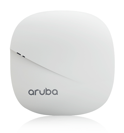 Aruba-207-series-access-points