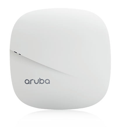 Aruba 300 Series Access Points