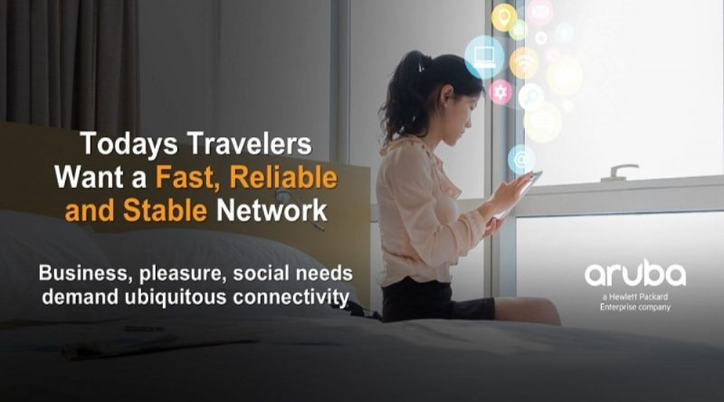 Post Covid Hospitality Hotel WiFi Solutions