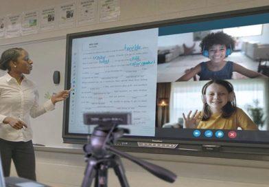 Promethean Web Cam Distance Learning Bundle